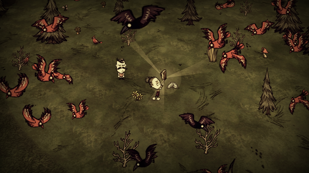 Don T Starve Together Klei Entertainment