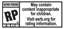 Invisible, Inc. ESRB Rating