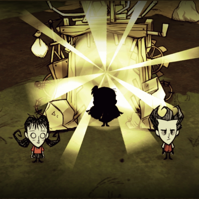 Don't Starve Together - Early Access Trailer